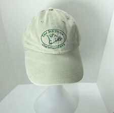 Beige Baseball Cap The Inn Store Charlottesville VA One Size