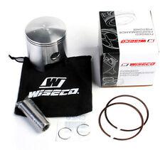 Suzuki Wiseco RM60 RM 60 Piston Kit 43mm std. bore 2003