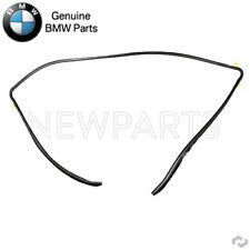 For BMW E93 E92 M3 335i 328i Convertible Front Upper Windshield Moulding Genuine