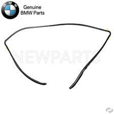 BMW E93 E92 M3 335i 328i Convertible Front Upper Windshield Moulding Genuine