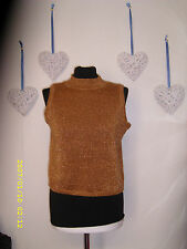 Dorothy Perkins No Pattern Semi Fitted Sleeveless Women's Tops & Shirts