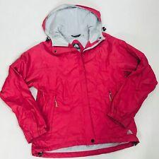 8608eade0 NIKE Jacket M Medium Womens Hooded Rain Coat Fit Storm Full Zip ACG Outdoor