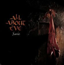 """All About Eve Scarlet Uk 12"""" 4 track"""