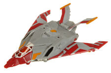"""Transformers Reveal The Shield Voyager STRAFE 7"""" figure Complete w/ instructions"""