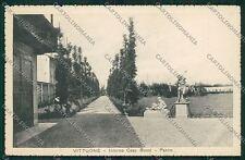 Milano Vittuone cartolina QQ8727