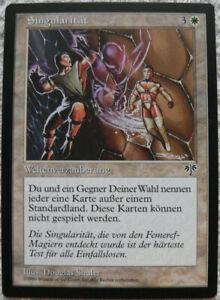 TCG MtG Magic the Gathering/Trugbilder,Mirage/R:Singularität,Null Chamber/16Kart