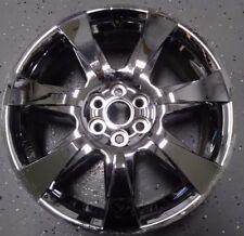 "20"" OEM Factory Cadillac SRX 2010-2013 WHEEL RIM 4666 20X8 9597418"