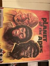 Planet of the Apes Co-op Adventure Board Game Idw01279