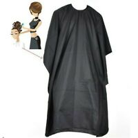 New Salon Hair Cut Hairdressing Hairdresser Barbers Cape Gown Cloth Waterproof#