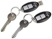 NISSAN 8 GB USB Memory Stick Chiavetta la forma di juke Ikey NUOVO + ORIGINALE NGB116