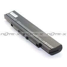 Batterie    pour ASUS U43JC-WX090X 15V 4400mAh