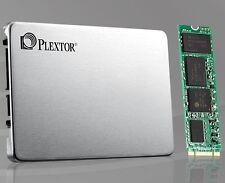 "Plextor PX-128S3C S3 Serie 128GB 2.5"" SSD 6Gb/s SATA BRANDNEU"