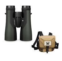 Vortex 10x42 Crossfire HD Binoculars CF-4312 - With GlassPak Harness Case