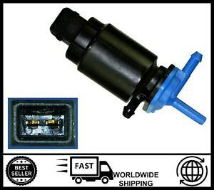 Windscreen Washer Pump FOR Opel / Vauxhall Corsa