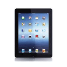 Used Apple iPad 4 A1458 16GB WIFI Only Space Grey | A-Grade 6mth Wty