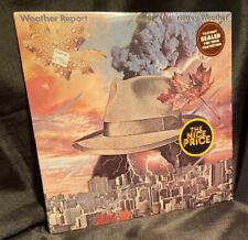 Weather Report Heavy Weather 1977  Pressing Columbia – PC 34418 LP-Vinyl Mint