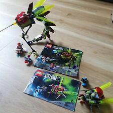 LEGO - Galaxy Squad Bulk Lot x2 sets Warp Stinger +
