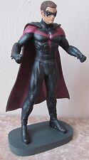 "Robin ""Boy Wonder"" Figurine Exclusive Warner Brother DC Comics Super Hero Batman"