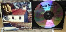 SOULS HARBOR gospel Old Songs of the Church hymns CD Adrian MICHIGAN