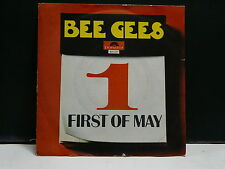 BEE GEES First of may 421427