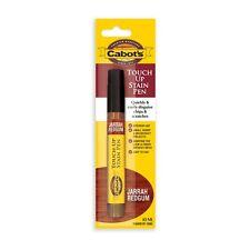 Cabot's 10ml Jarrah Redgum Touch Up Pen