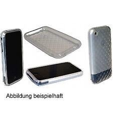 Silikon Case transparent für BlackBerry 8520 Curve Handyhülle Schutzcase Cover