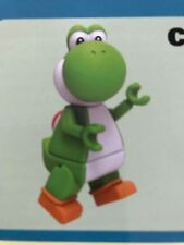 K'NEX Super Mario SERIES 8 - Yoshi LOOSE
