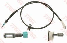 gch136 TRW Cable, freno de mano trasero izquierdo derecho