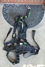 Exofit Nex Construction Style Positioning Harness Dbi Sala Large