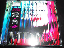 Madonna MDNA Deluxe 2 CD Set (Australia) CD - New