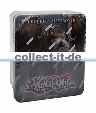 Yugioh-Tin Box 2012-Wave 2.5 - tc-yu-ct09-en019 Prophecy Destroyer anglais