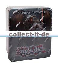 Yugioh - Tin Box 2012 - Wave 2.5 - TC-YU-CT09-EN019 Prophecy Destroyer ENGLISCH