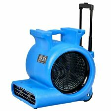220V BF535 Electric Strong carpet cleaning drying machine Floor blower dryer 1KW