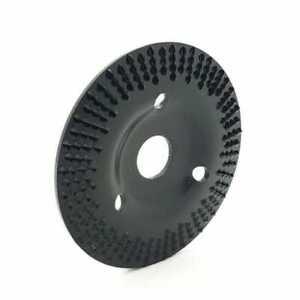 Rotarex R2 115/125 Raspelscheibe/Schleifscheibe für den Winkelschleifer