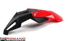 Supermoto Universal Front Fender Enduro Mudguard Supermotard Black Red XR CRF