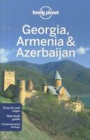 Lonely Planet Georgia Armenia and Azerbaijan von John Noble (2012, Taschenbuch)