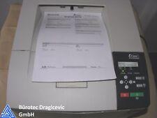Kyocera Ecosys FS-2000D Laserdrucker Duplex-Ab 60Tsd. Seiten ausg.dazu Toner neu