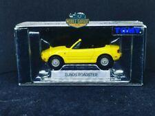 Tomica Limited #35 Mazda Miata MX5 Eunos Roadster