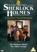 Sherlock Holmes - the Musgrave Ritual/the Abbey Grange