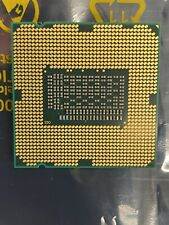 Intel SR00B Processor I7-2600 3.40 GHz Cores 4