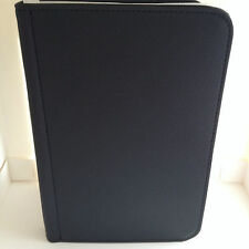 "NEW NOOK HD+ Protective 360 Stand Cover Rotates Fits 7"" Nook HD+ BLACK"