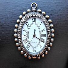 Assez , Solide Collier - Montre,Horloge Quartz,Fonctionne