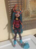 Monster High Isi DawnDancer Brand Boo Student Doll