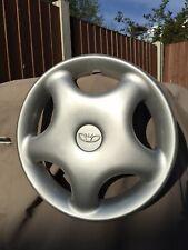 "Genuine Daewoo Matiz Wheel Trim 13"" 96315509"