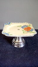 CROWN DUCAL CAKE STAND