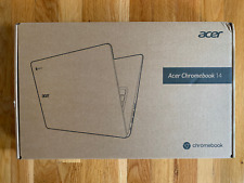 "Acer Chromebook 14 CB3-431-C5FM 14"" (32GB, Intel Celeron N, 2.24GHz, 4GB) silver"