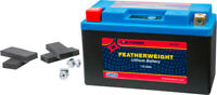 WPS/Firepower  LFP02 Featherweight Lithium Battery Yamaha YZ250/450F FX 490-2531