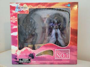 ArtFX Final Fantasy X Monster Collection No.7: Seymour Evolution Figure - NIB
