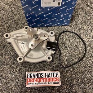 Mini ONE Cooper S JCW GP R55 R56 R57 R58 R59 R60 N12 N14 N18 Pierburg Water Pump