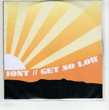 (GT919) Jont, Get So Low - 2010 DJ CD